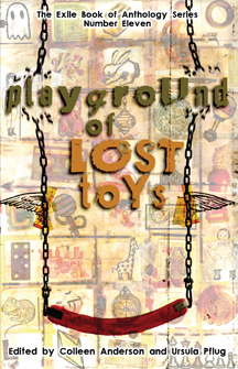 PlaygroundLostToys
